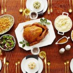 Traditional Thanksgiving Meals with a Healthy Twist