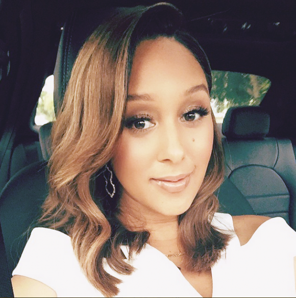 Makeup Tips for Spring / Tamera Mowry