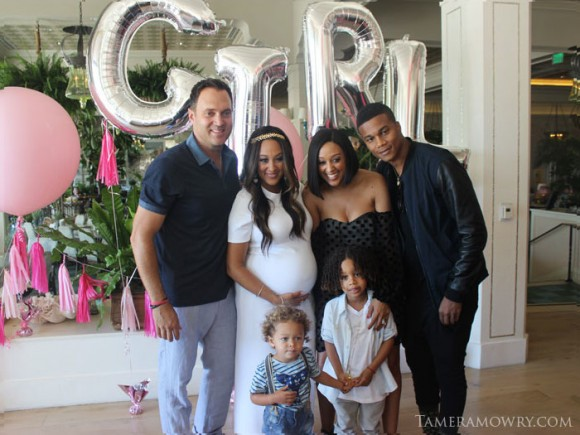 Tamera Mowry Tia Mowry Husbands