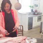 "Design Tips for Creating a ""Pretty in Pink"" Nursery"