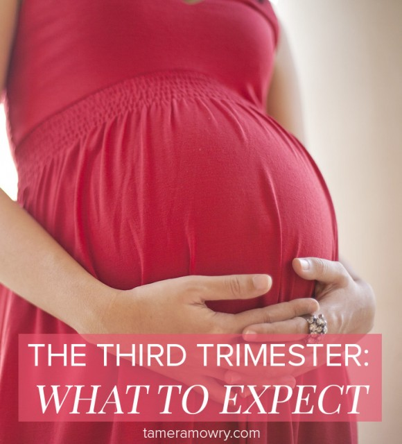Third-Trimester-What-to-Expect