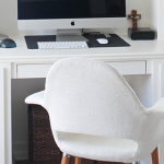 4 Tips for a Chic Home Office