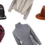 Wear It: 4 Ways to Flaunt Fall Textures