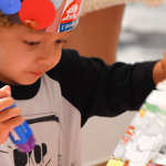 10 Crafts to Make with Your Toddler