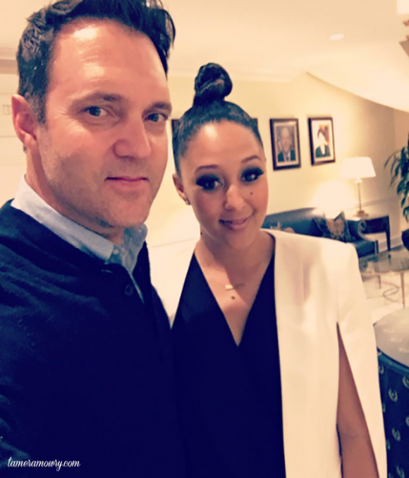 The Housleys go to Washington DC | See more on TameraMowry.com