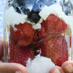 ​Easy, Yummy 4th of July Berries