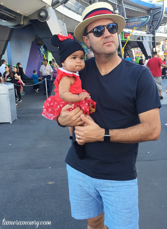 Ariah's First Year in Review - Tamera Mowry