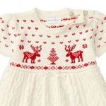 9 Festive Toddler Dresses for Stylish Baby Girls