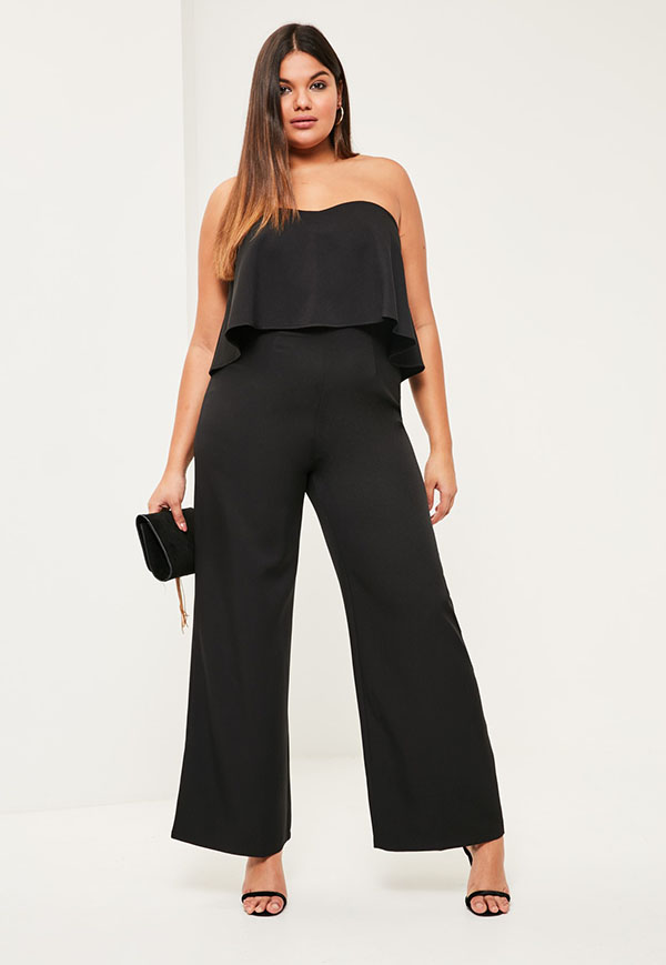 Jumpsuit - New Years Eve Outfit Ideas - Tamera Mowry