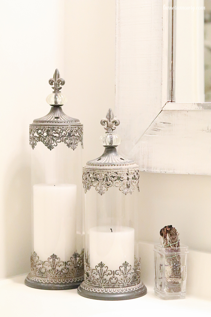 Dressing Room Candles