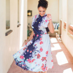 Spring Fashion: Playing With Prints