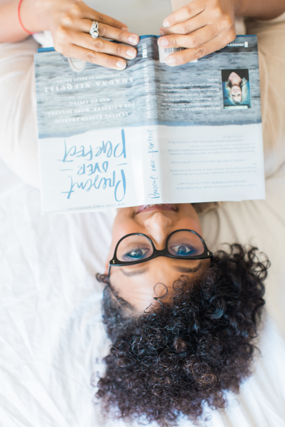 fall reading list tamera mowry