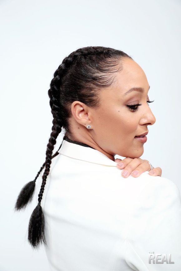 06 TAMERA MOWRY THE REAL
